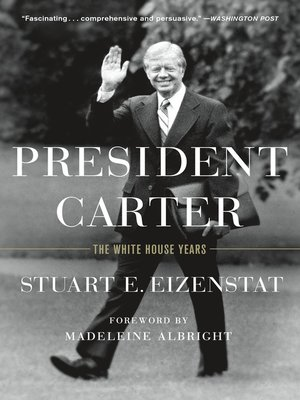 cover image of President Carter